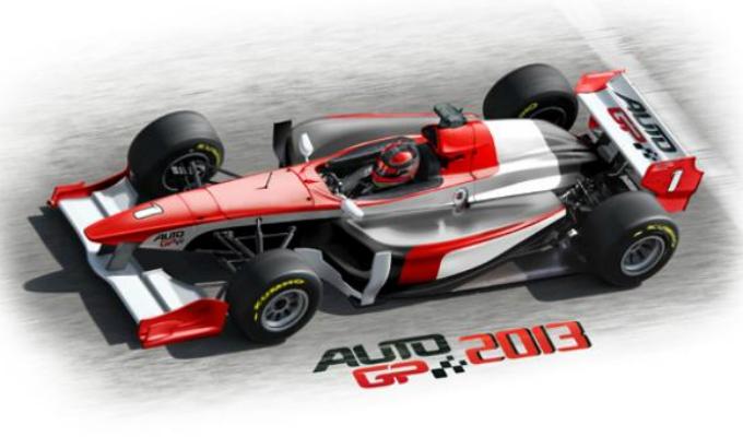 Auto GP – Presentata in mattinata la nuova vettura
