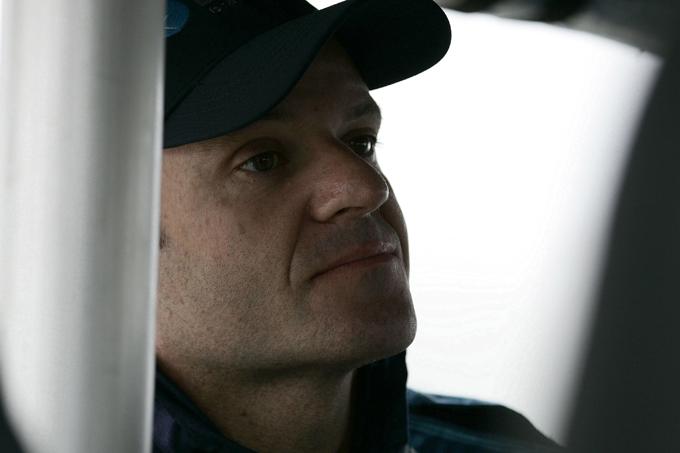 IndyCar – Rubens Barrichello vuole vincere