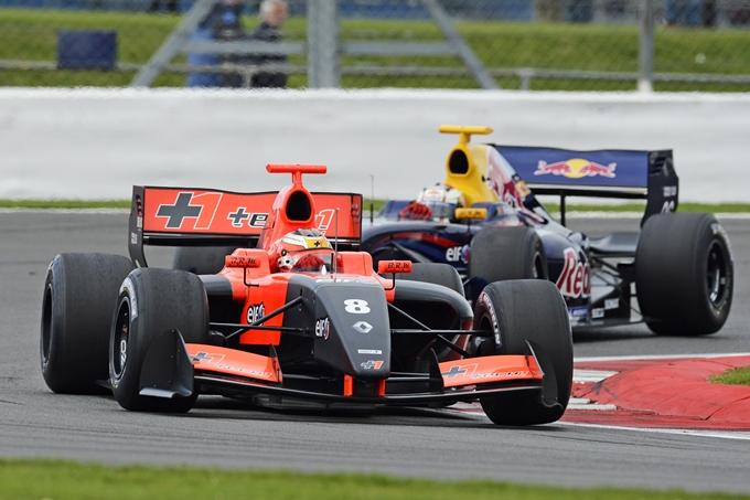 World Series by Renault – Podio per Bianchi in Gara 2