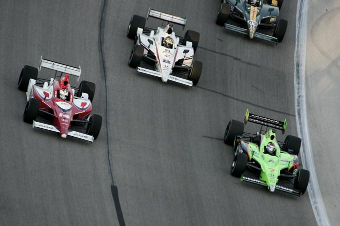 IndyCar – Texas Motor Speedway: appuntamento confermato