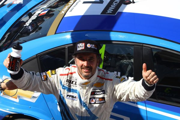 WRC – Yvan Müller al Rally di Francia