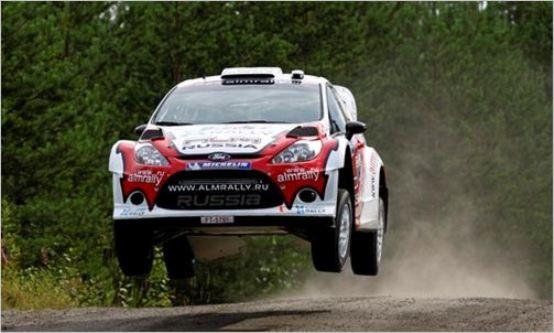 WRC – Giraudet salterà il Deutschland