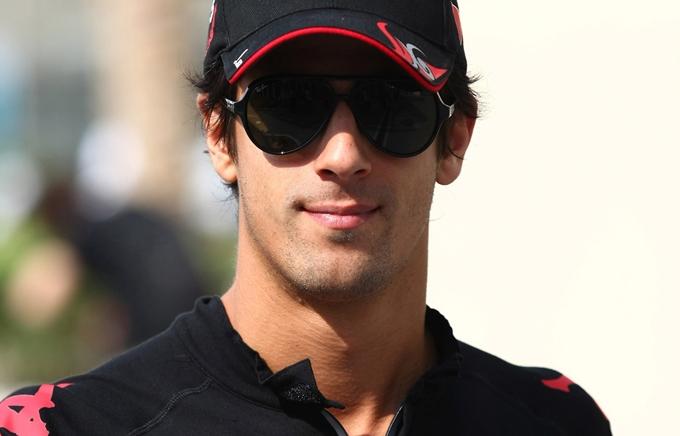 Lucas di Grassi correrà per l'Audi a Interlagos