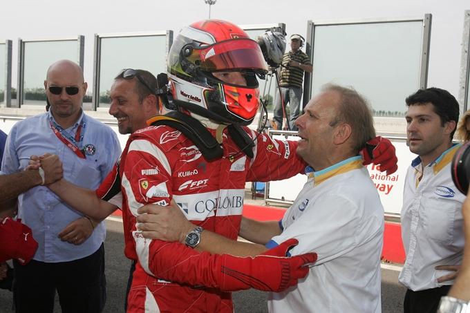 F3 – Sims vince Gara 2, ma Marciello recupera al Nürburgring
