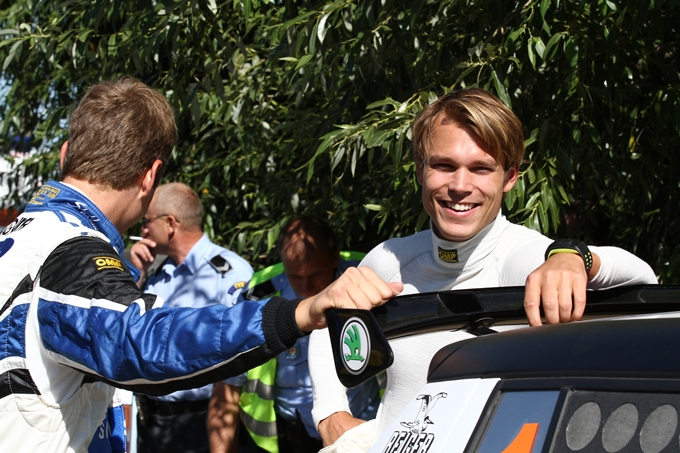 IRC – Mikkelsen pronto a lottare in Repubblica Ceca