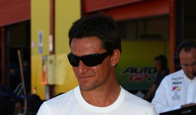 Indycar – Nel weekend Pantano in pista a Lexington