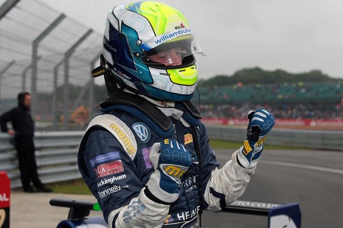 F3 – Will Buller trionfa in Gara 2 a Zandvoort