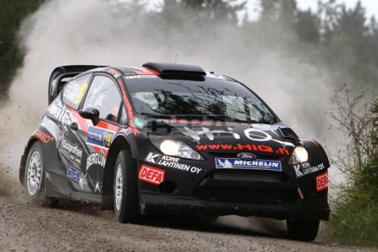 """WRC – Parla il """"vecchio"""" Lindholm, """"Non tornerò più al Finlandia"""""""