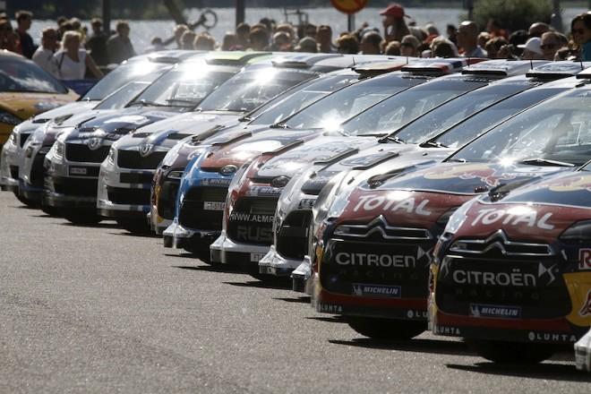 WRC – Llandudno ospiterà il Rally Gb