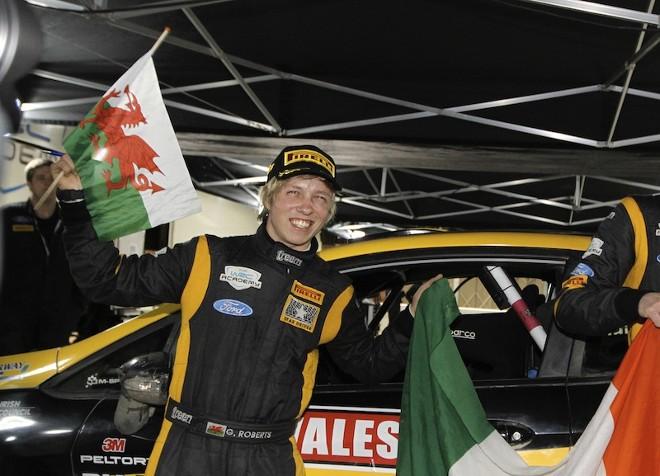 WRC – Gareth Roberts ricordato al Rally Gb