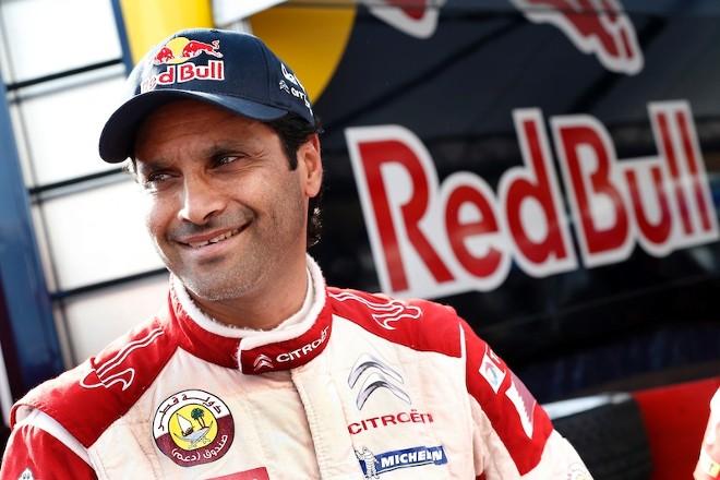 """WRC – Al-Attiyah, """"Il Wales non mi spaventa perché ho un'ottima DS3"""""""