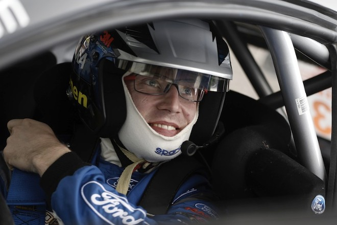 WRC – Latvala vince dominando il Rally Wales