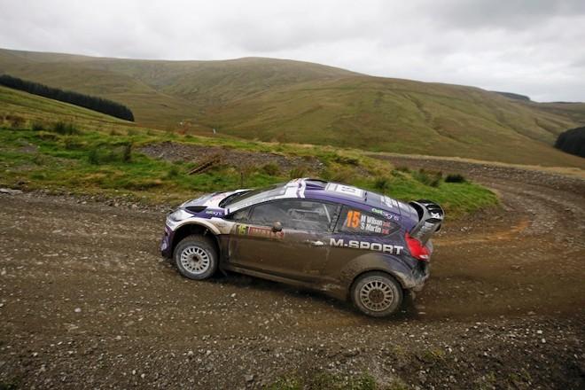 WRC – Wilson vorrebbe essere al via del Rally di Spagna