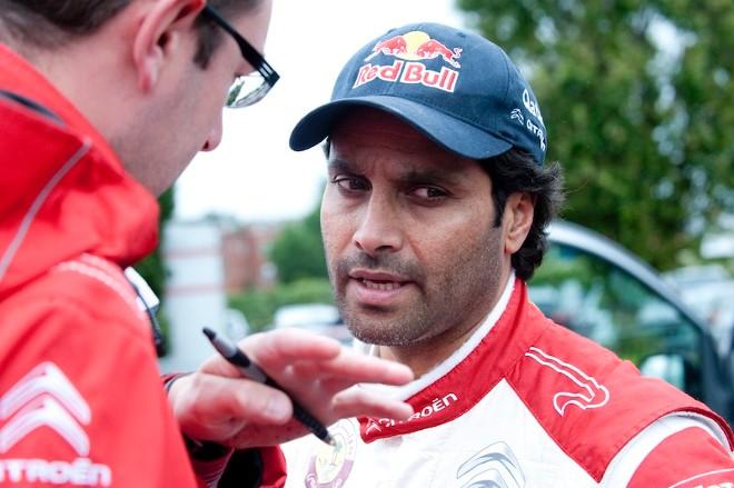 WRC – Al-Attiyah salterà il Sardegna
