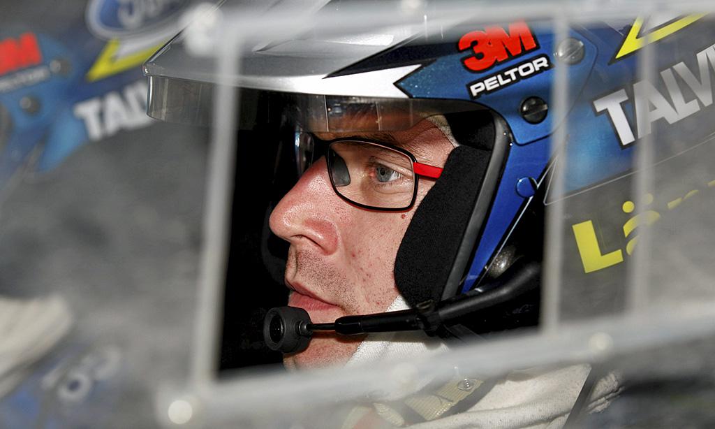 WRC – Latvala positivo per il Galles