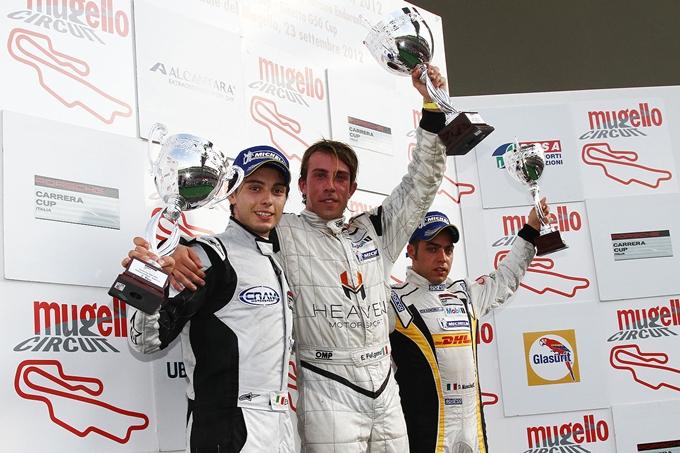 Carrera Cup Italia – Piscopo, Mancinelli e Fulgenzi: il nuovo che avanza