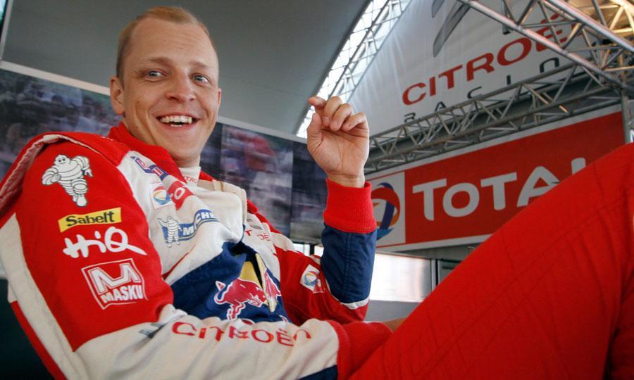 WRC – Hirvonen vince il Rally dei Vosgi
