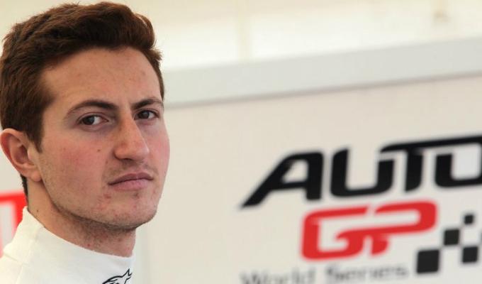 Auto GP – A Sonoma rientra Antonio Spavone