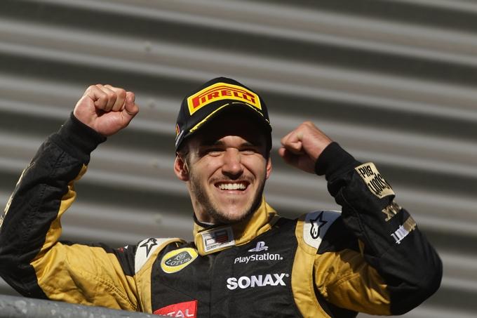 GP3 – Zampata di Daniel Abt, Gara 1 è sua