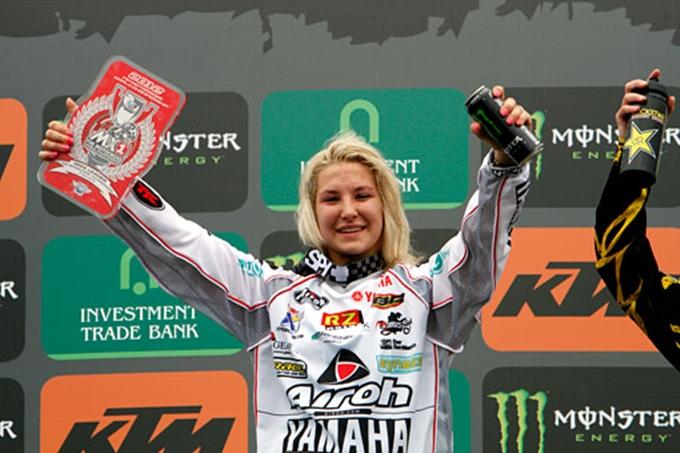 """Chiara Fontanesi: """"Volevo vincere: ce l'ho fatta"""""""