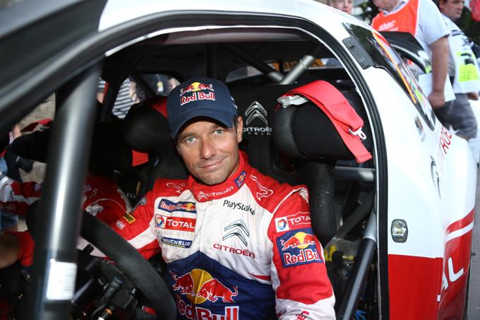 WTCC – Fermi tutti, arriva Sebastien Loeb