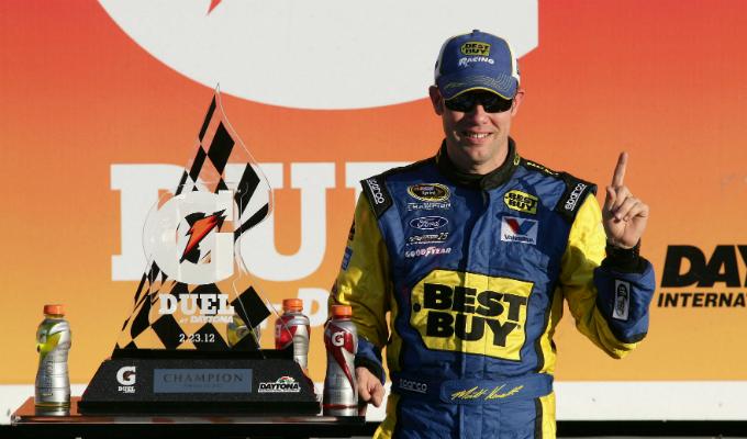 Nascar Sprint Cup – Kenseth e Logano aprono il mercato
