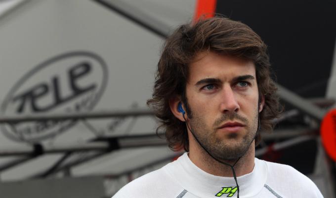 Auto GP World Series – A Sonoma torna Giacomo Ricci