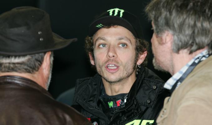 Blancpain Endurance Series – Rossi torna al Nurburgring