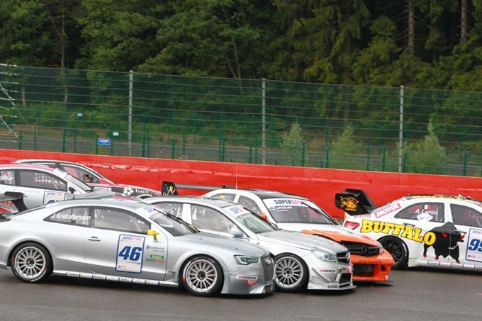 Superstars International Series – Confermate le trasferte di Pergusa e Sentul
