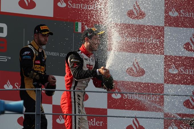 GP3 – Tio Ellinas vince Gara 2, ma il titolo è di Evans
