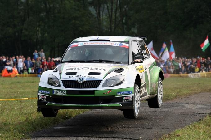 IRC – Finisce in tragedia il Barum Rally della Repubblica Ceca