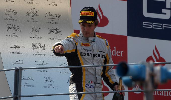 GP2 – Valsecchi pensa al titolo ma Razia non si arrende