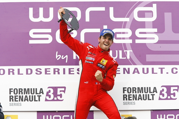 World Series 3.5 – Weekend perfertto per Bianchi al Paul Ricard