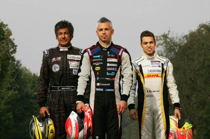 Porche Carrera Cup – La stagione si chiude con Postiglione e Mancinelli