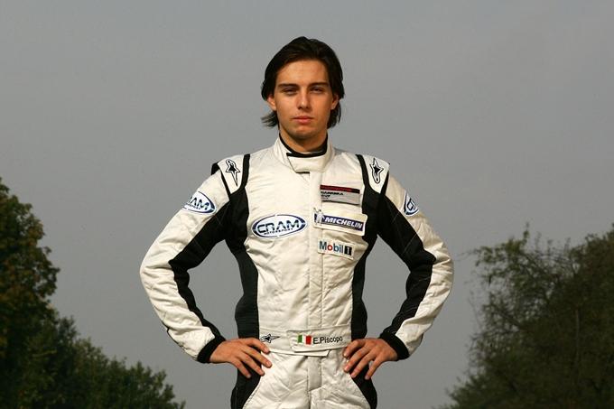 Il comitato di Porsche AG sceglie Edoardo Piscopo