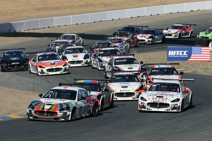 Maserati Trofeo MC World Series – Il vincitore 2012 si deciderà a Shanghai