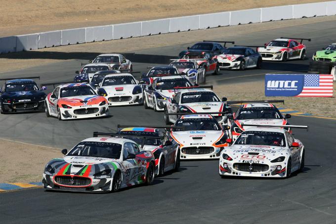 Maserati Trofeo MC World Series – Il vincitore 2012 si deciderà a Shanghai