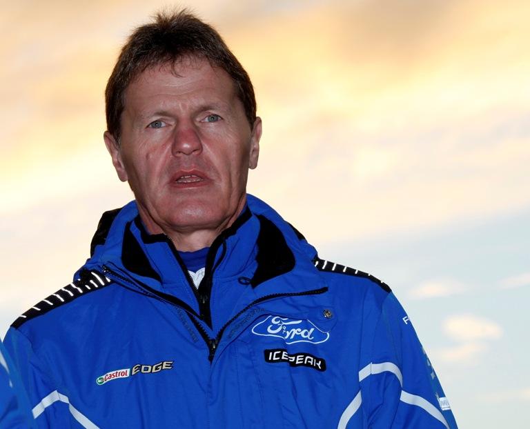 "WRC – Malcolm Wilson: ""Ho fiducia nei giovani"""