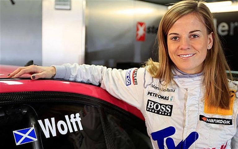 DTM – La Wolff dà l'addio alla serie