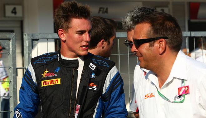 GP3 – Ceccon domina anche la seconda giornata di test