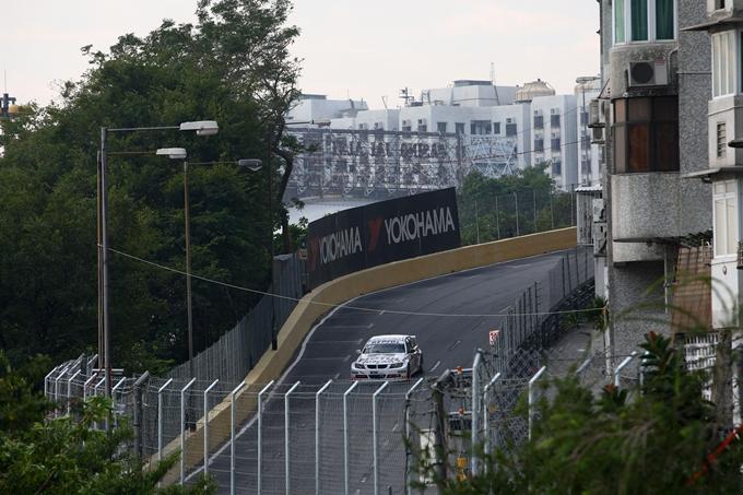 WTCC – China Dragon Racing esordisce a Shanghai