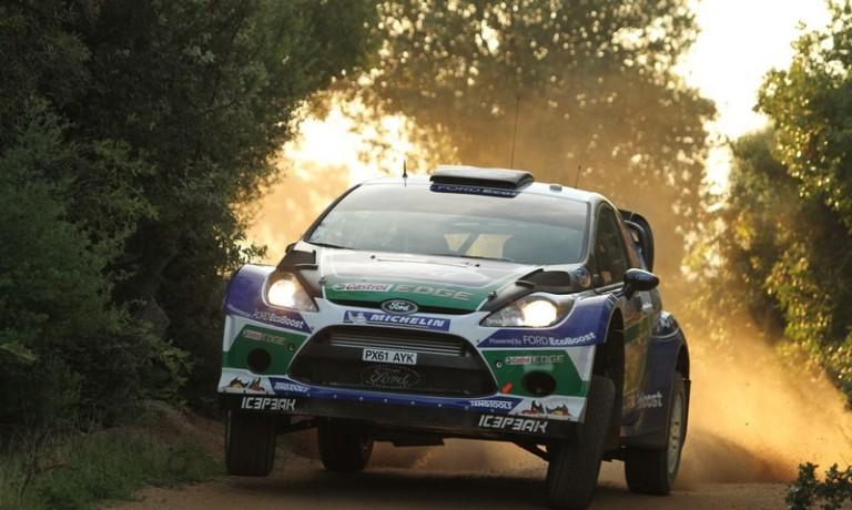 WRC – Latvala il più veloce nelle qualifiche del Rally d'Italia