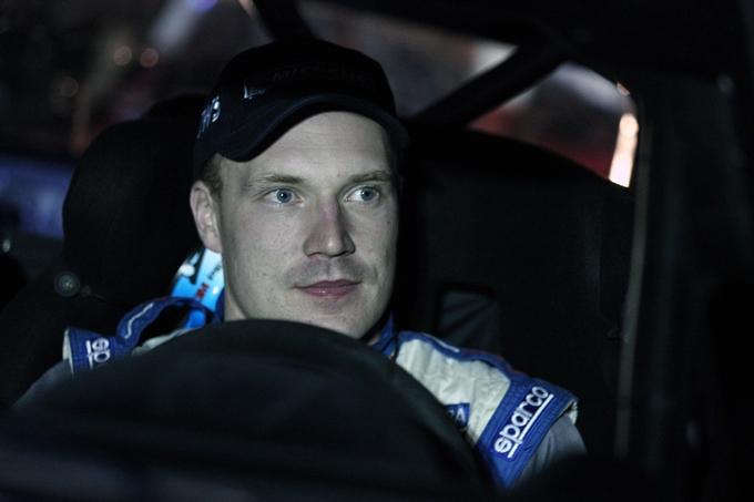 WRC – Jari-Matti Latvala con Volkswagen nel 2013?