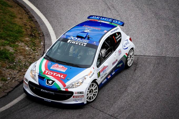 Rally di Sanremo – Al via la sfida sull'asfalto