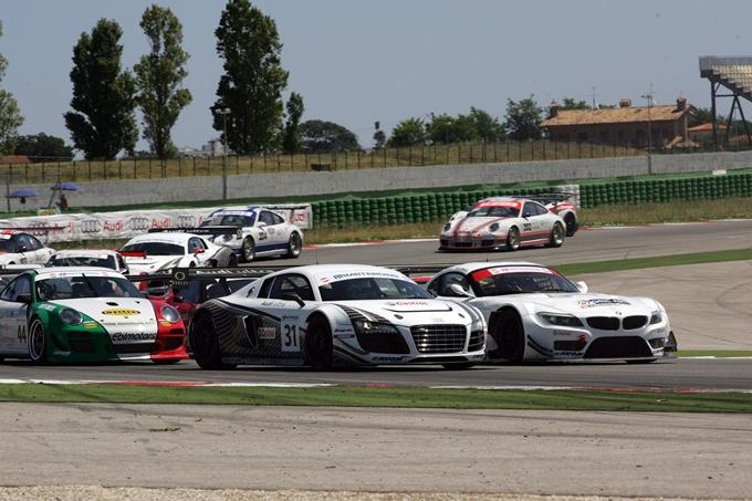 Campionato Italiano Gran Turismo – Finale coi fiocchi a Monza