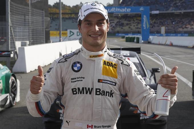 DTM – Spengler campione, Coulthard saluta tutti