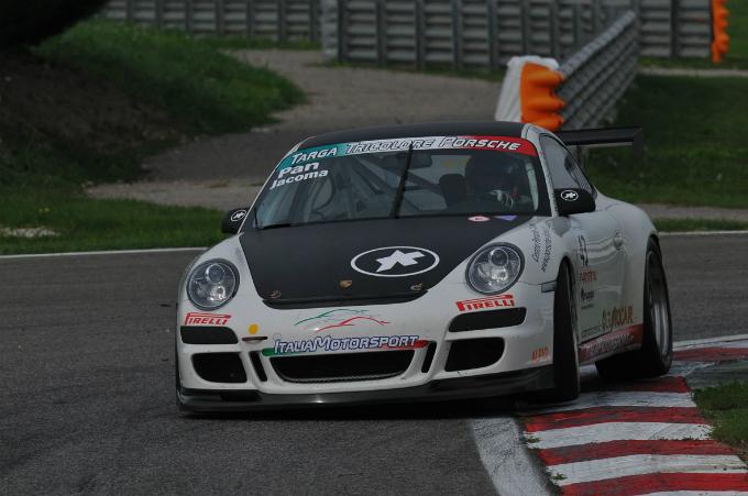 Targa Tricolore Porsche – Finalissima: inizia il conto alla rovescia