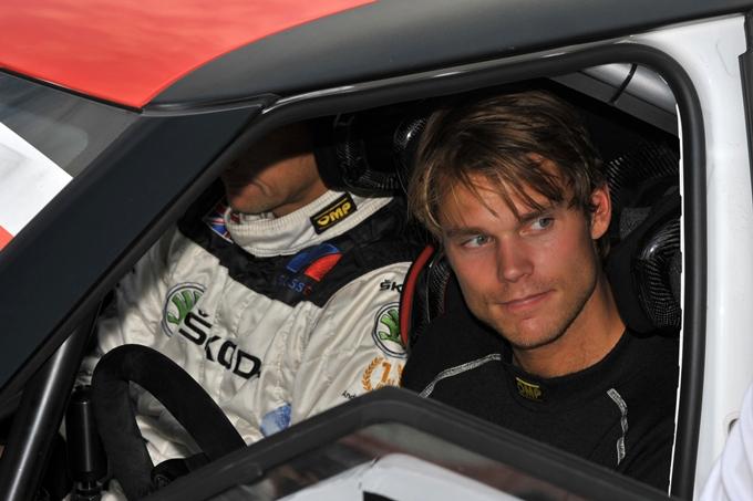IRC – Mikkelsen già campione a Cipro