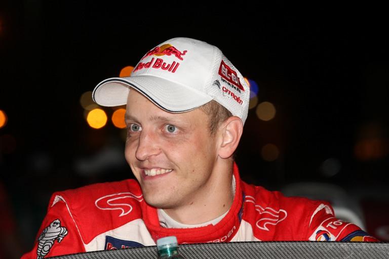WRC – Hirvonen positivo per il futuro