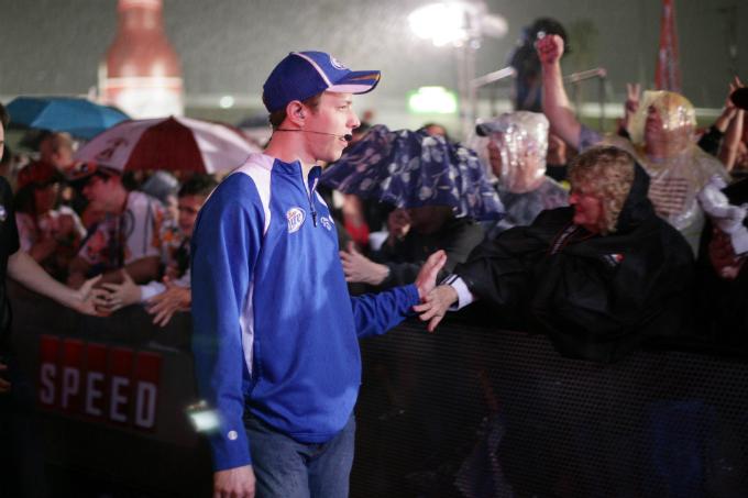 Nascar Sprint Cup Series – Vince Gordon ma Keselowski è il campione 2012